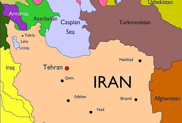 Iran Gruzja Armenia Wycieczki