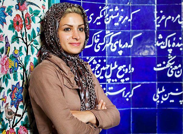 kolorowy iran